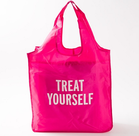 Treat Yourself Tote