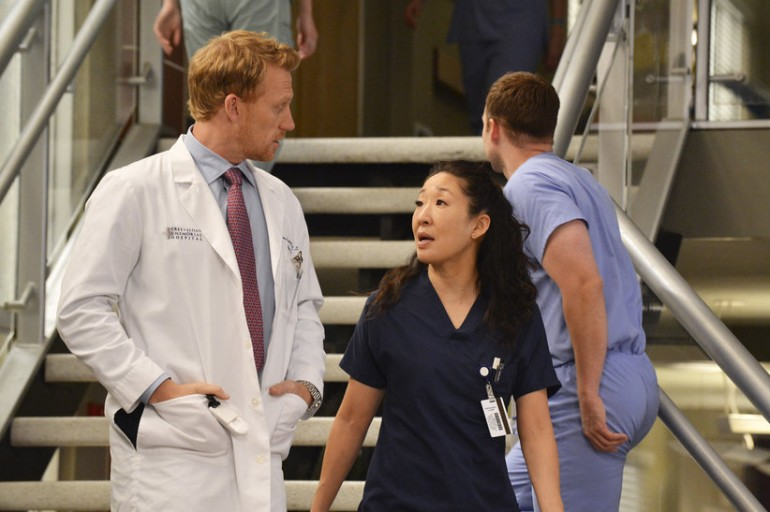 Watch Greys Anatomy Season 10 Episode 22 Online Find Out What