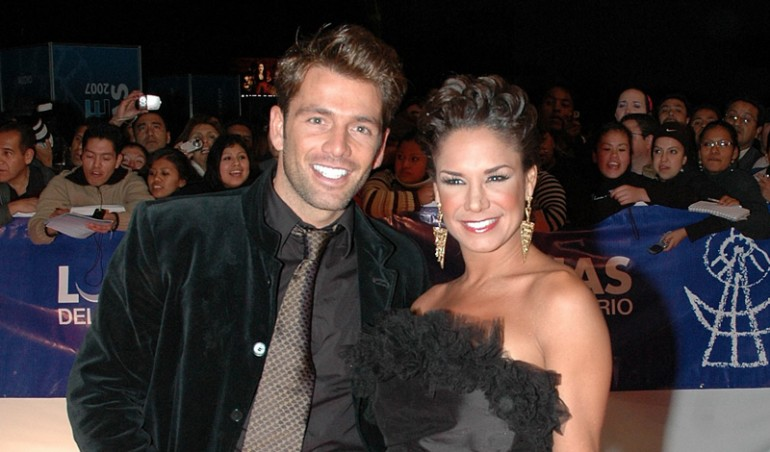 Federico Diaz Was Formerly Married To Lis Vega