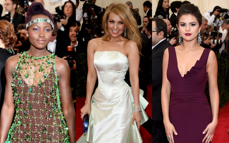 Met Gala 2014 Photos