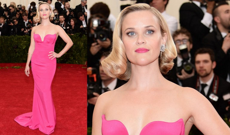 Met Ball 2014: Reese Witherspoon