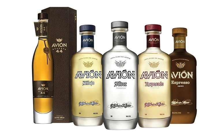 Mexico: Tequila Avion