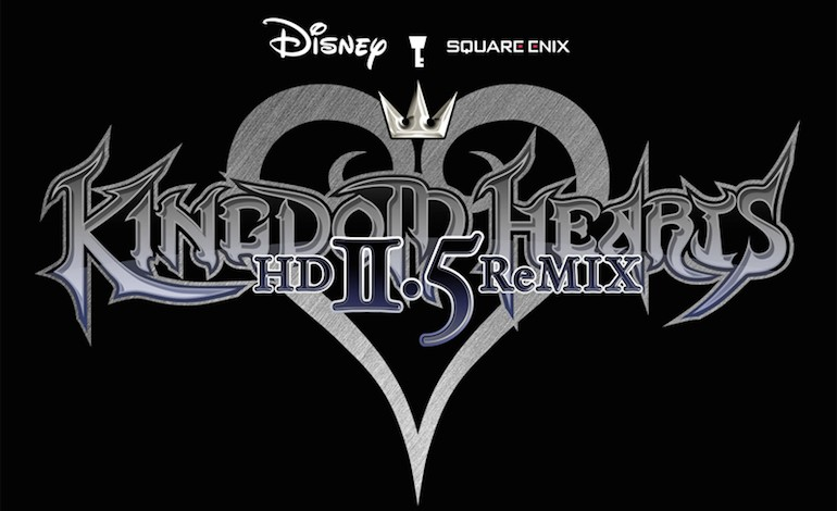 Hearts 3' News Update & Release Date: World Expansion Delaying 'KH3 ...