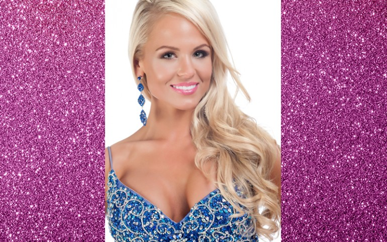 Miss USA 2014: Delaware