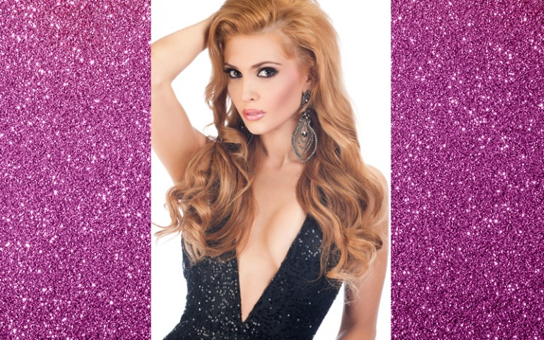 Miss USA 2014: Tennessee