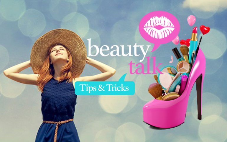 Summer-Beauty-Tips-And-Tricks