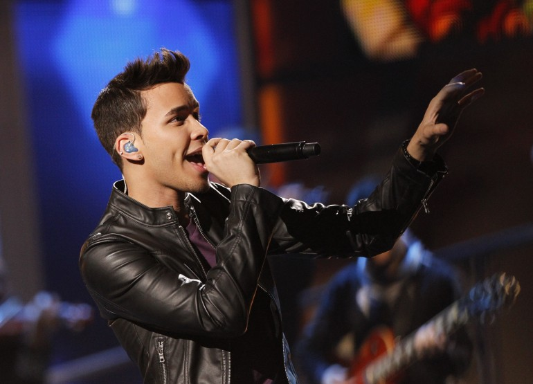 Prince Royce Launches D'León Records: Bachata Singer ...