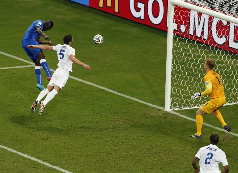 FIFA World Cup 2014 In Pictures: See Highlights Of The ...
