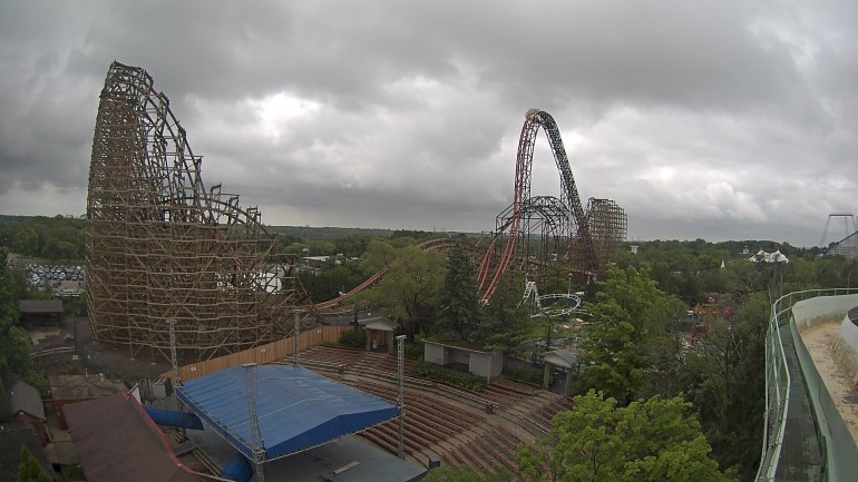 You Will Pee In Your Pants If You Ride These Super Scary Roller Coasters