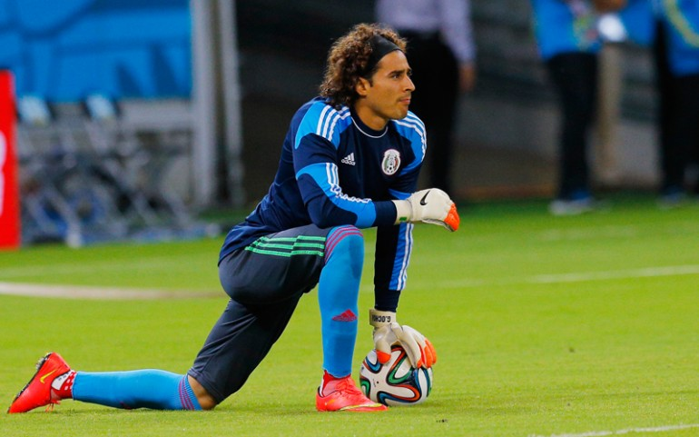 Mexico Is Relying On Memo Ochoa For A Victory Against Croatia