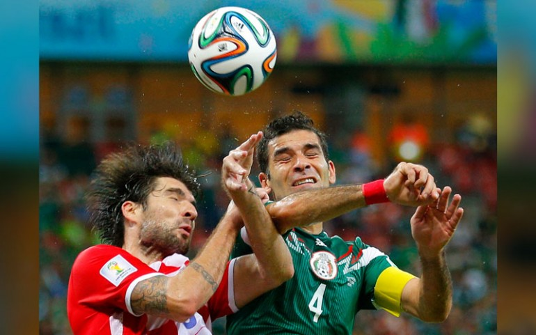 Mexico Scores 3 Goals In Decisive World Cup Match!
