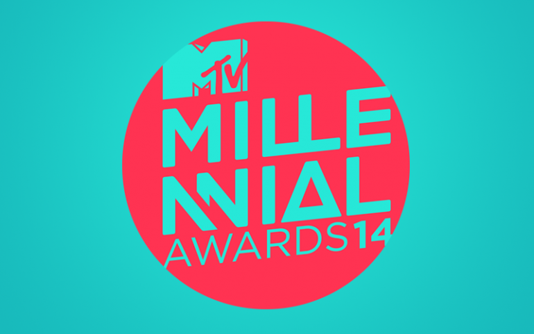 MTV Millennial Awards 2014 Finalists Revealed