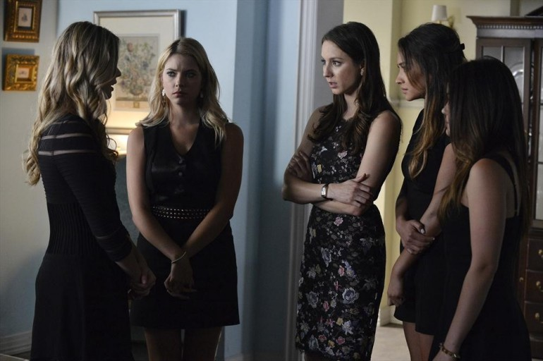 Pretty Little Liars Quotes 10 Best Lines From Season 5 So Far And