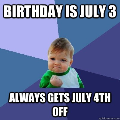 birthday 4th of july memes best independence day memes and vines to