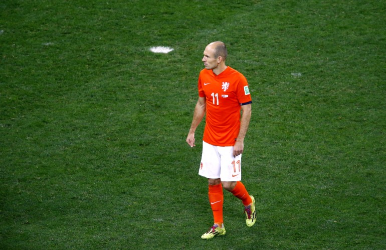 804680a57 Netherlands World Cup 2014 Latest  Is This The Last Time We Will See ...