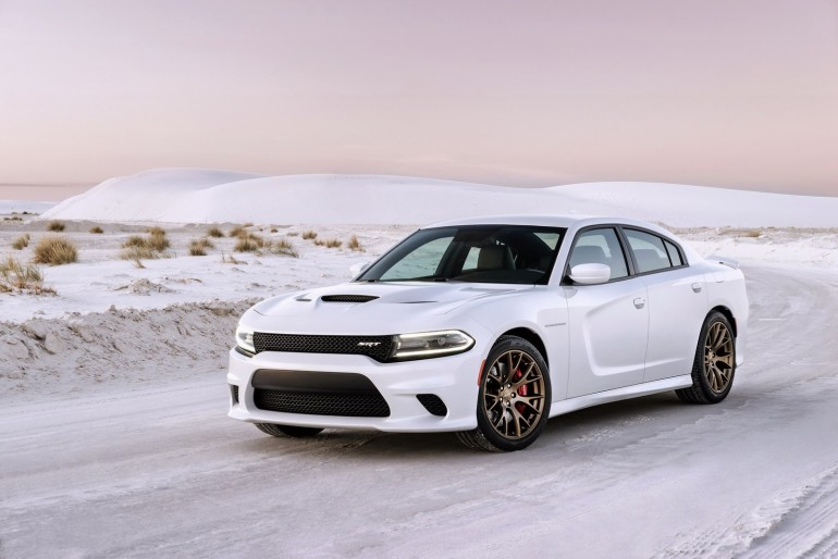 Charger Hellcat 000