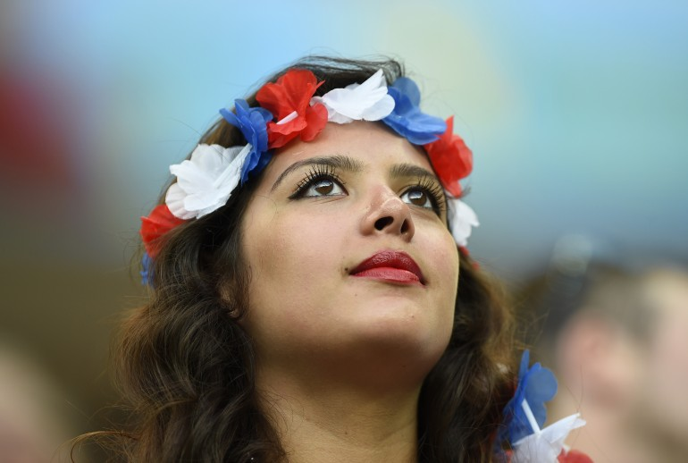 Magnificent Mexican American