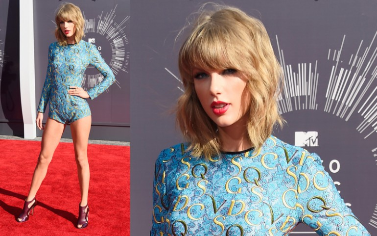 Mtv Vma 2014 Red Carpet Photos The Good The Bad And The