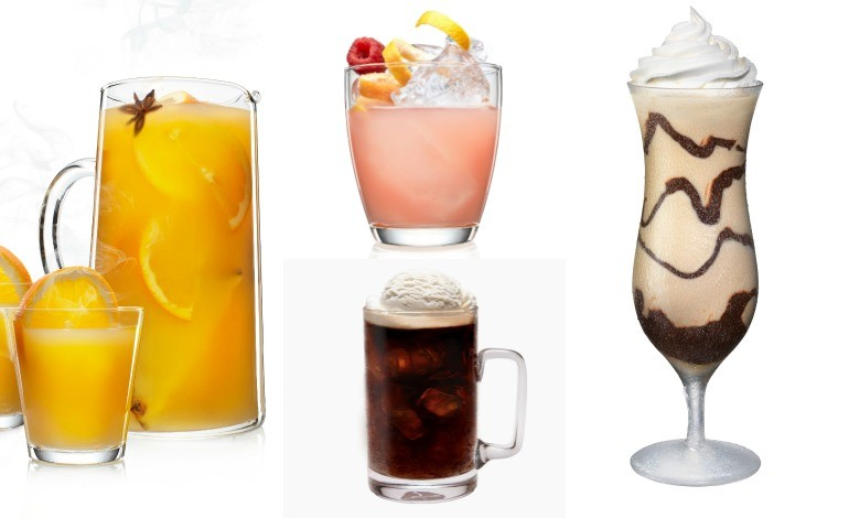Labor Day Cocktail Recipes 10 Awesome Drinks To Celebrate