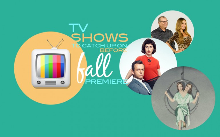 TV Shows Fall Premiere