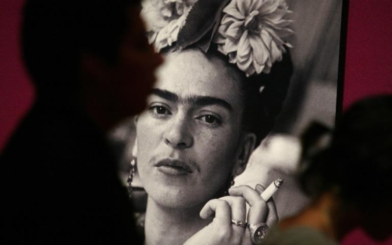 Frida-Kahlo-Bisexual