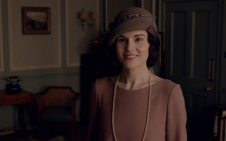Watch 'Downton Abbey' Season 5 Episode 2 Online Stream: When And ...