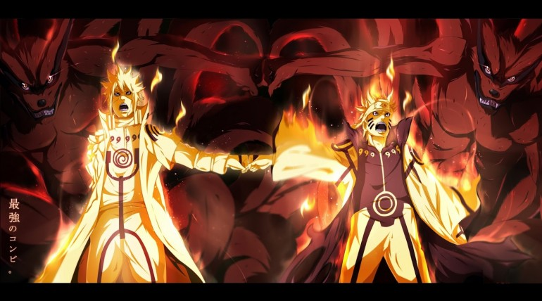 Naruto shippuden 380 600th episode of naruto gets new opening song naruto shippuden 380 reheart Images