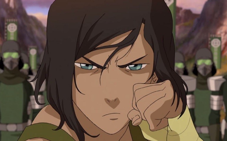 Legend of korra season 4 premiere how to watch after all these