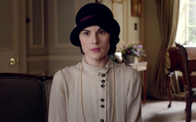 Watch 'Downton Abbey' Season 5 Episode 3 Online Stream: When And ...