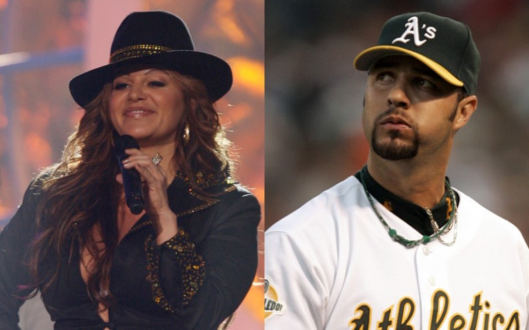Jenni Rivera's widower is demanding millions of dollars to cope with