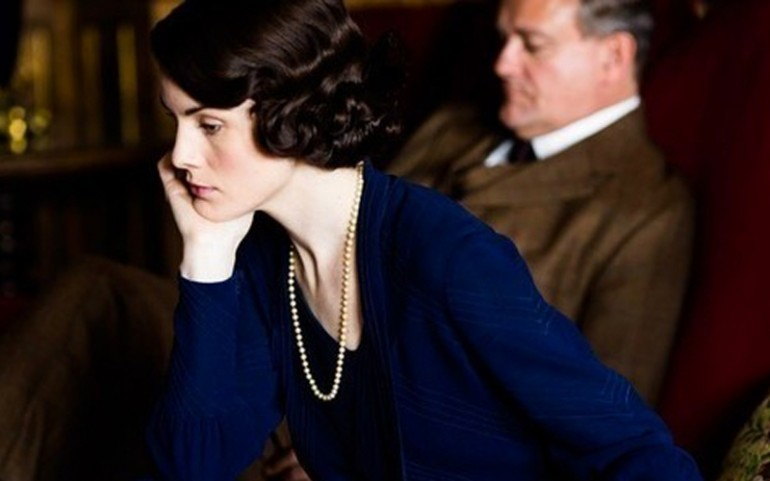 Watch 'Downton Abbey' Season 5 Episode 5 Online: Will Edith Lose ...