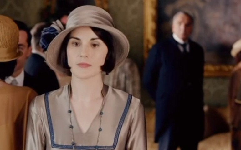 Watch 'Downton Abbey' Season 5 Episode 8 Online: What Will Happen ...