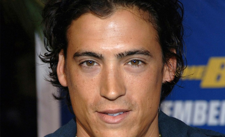 Andrew Keegan: 5 Things To Know About Colombian Andrew Keegan's Own