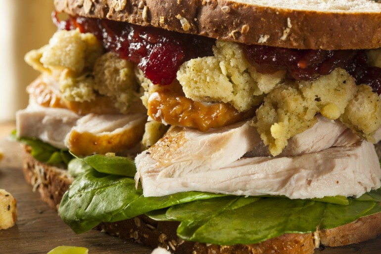 8 Best Leftover Recipes: Easy Ideas For A Delicious ...