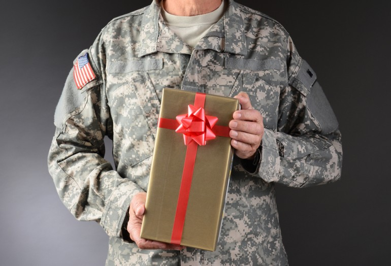 Christmas Messages For Soldiers 10 Sayings To Greet Our Troops