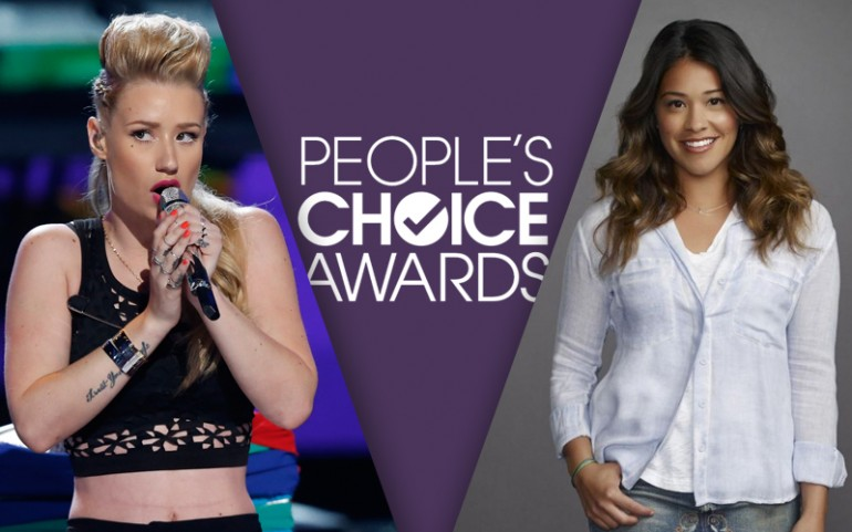 People's Choice Awards 2015 Preview