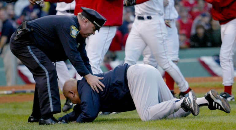 #1 Don Zimmer and the 2003 ALCS