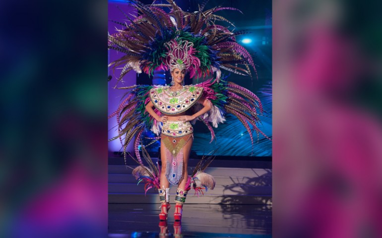 miss universe 2015 national costume photos from the