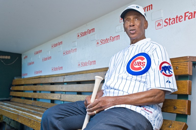 Ernie Banks Quotes 10 Inspirational Quotes To Remember The