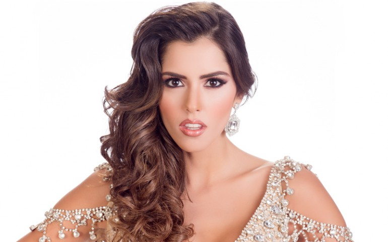Miss Universe 2015 Colombia