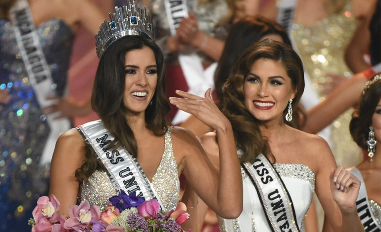 Miss Universe Paulina Vega: Miss Universe 2015 Winner: 9 Things To Know About Miss