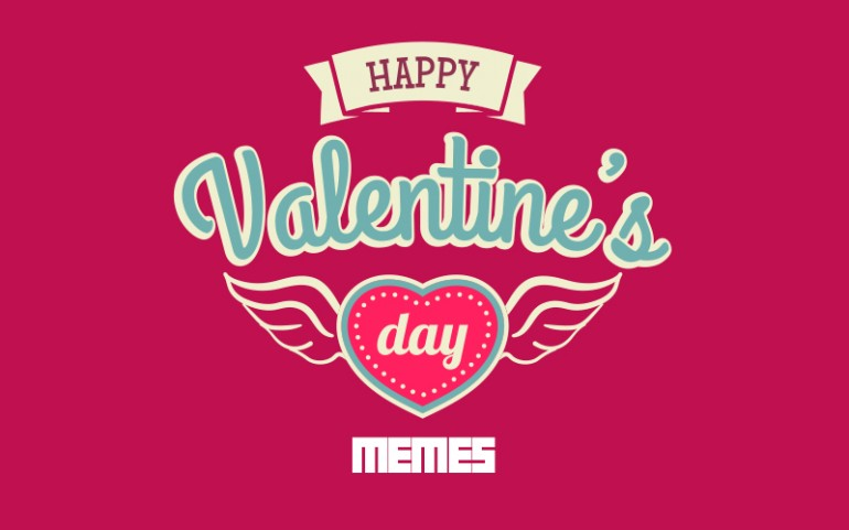 Valentine\'s Day Memes: Funny Cards And Hilarious Jokes To Express ...