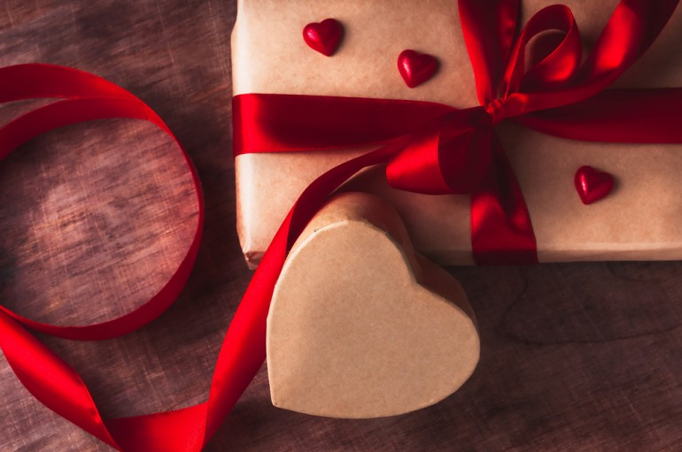 Valentines Day Gift Ideas Top Presents For Him Or Her Plus All
