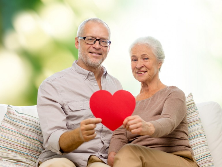 Valentines Day Quotes For Grandma: Valentine's Day Messages For Grandparents: 15 Quotes Of