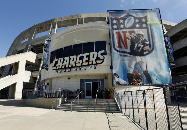 5 Reasons The San Diego Chargers Are Moving To Los Angeles