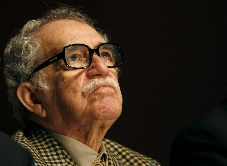 a biography of gabriel garcia marquez a south american writer The archive documents the life and work of garcía márquez,  that he will be  remembered as a creator of myths, a latin american homer.