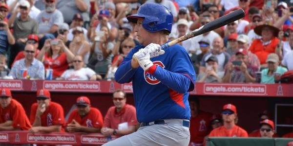Will Ferrell Chicago Cubs