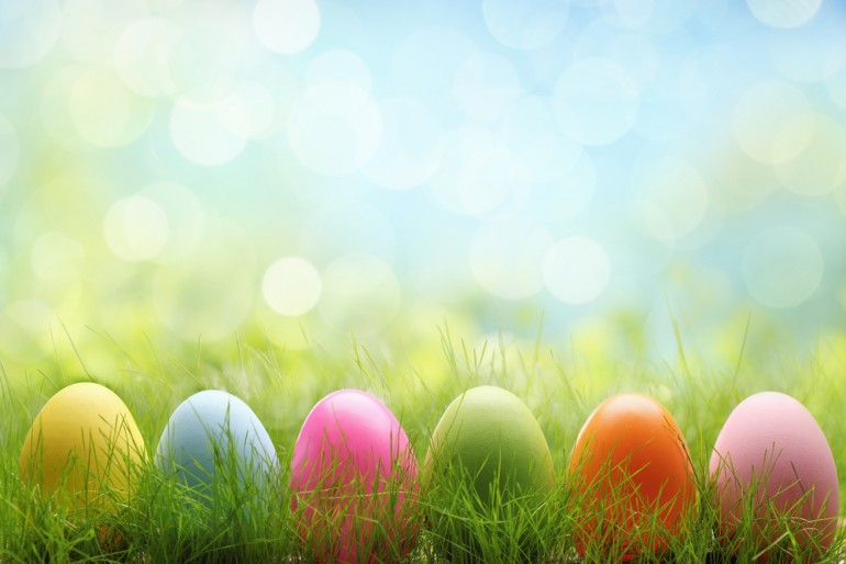 Easter quotes 15 inspirational sayings to celebrate for What day does easter fall on this year