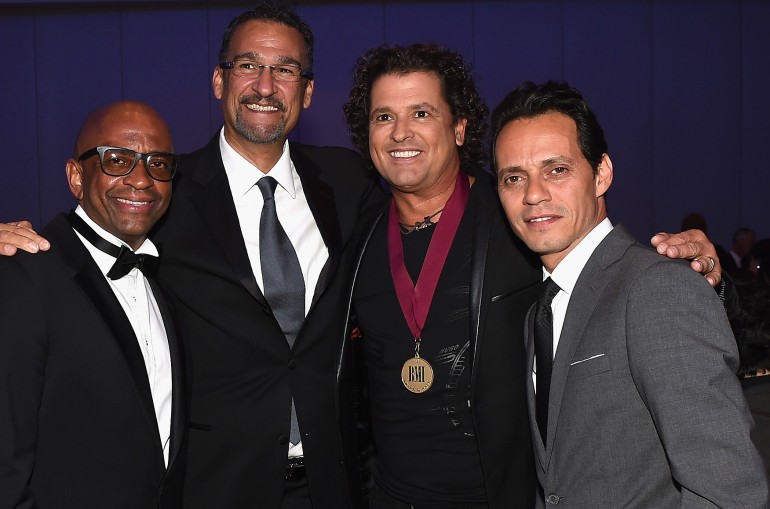 Carlos Vives Marc Anthony