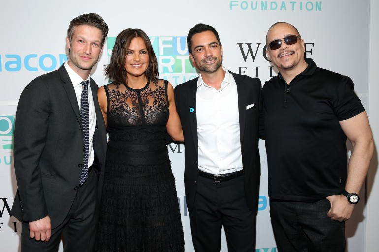 'Law & Order: SVU' Cast: Danny Pino Leaves Show After 4 Seasons